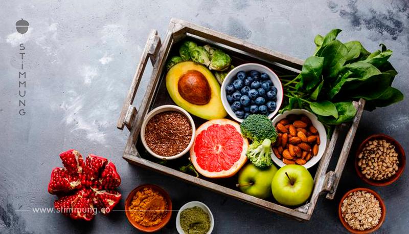 Das sind die besten vs. schlechtesten Lebensmittel für deinen Stoffwechsel