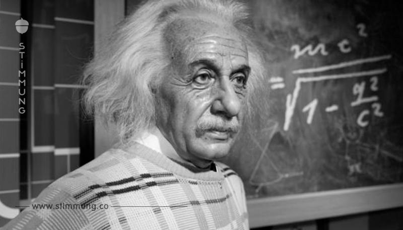 Albert Einstein: Seine schönsten Zitate