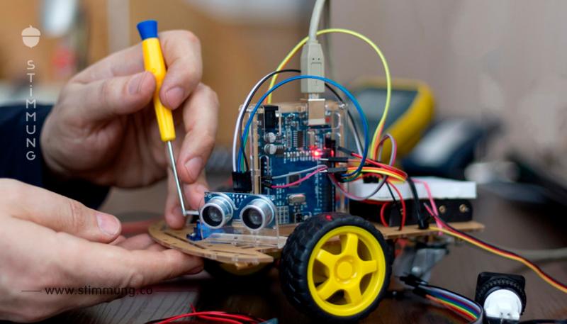 Alltag der Zukunft: 10 Erfindungen, die bald in keinem Haushalt fehlen dürfen.