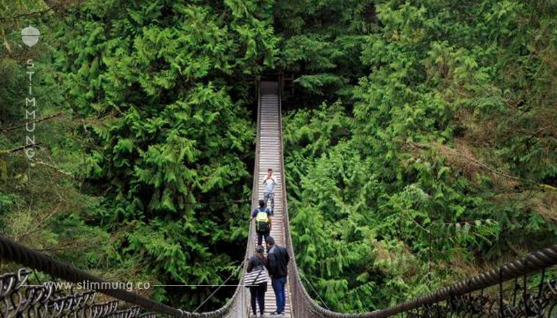 KANADISCHE METROPOLE Was Sie in und um Vancouver nicht verpassen sollten