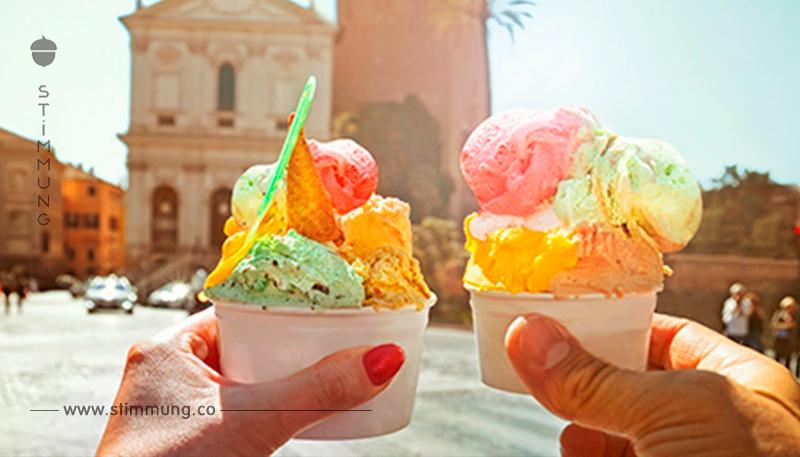 Wie Italien schmeckt: Durch diese fünf Museen kann man sich essen
