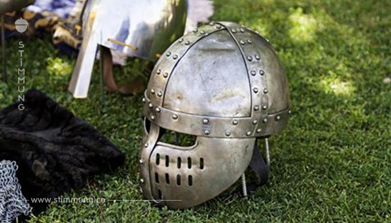 Berühmter Wikinger in Birka Grab war wirklich eine Frau
