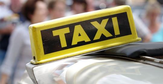 London: Muslimischer Taxifahrer lehnt Transport jüdischer Gäste ab
