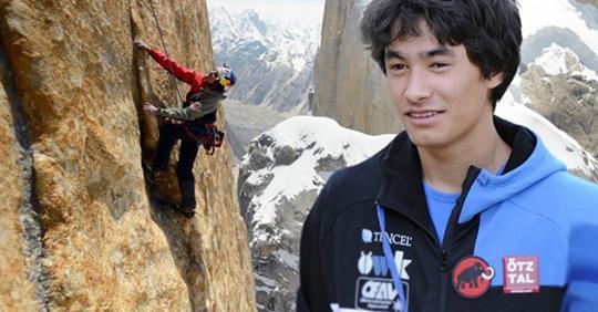 Kletterlegende Lama bei Lawinendrama gestorben
