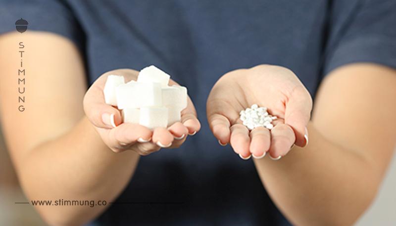 Aspartam – der umstrittene Süßstoff
