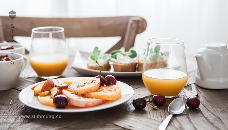 9 Dinge, die man NIE mehr zum Frühstück essen sollte.