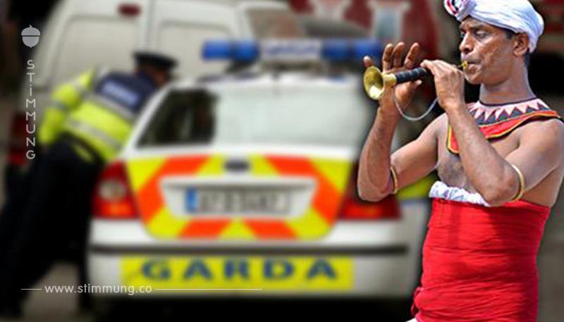 """""""Weltoffen"""": Kopftuch, Hijab und Turban bei Irlands Polizei"""