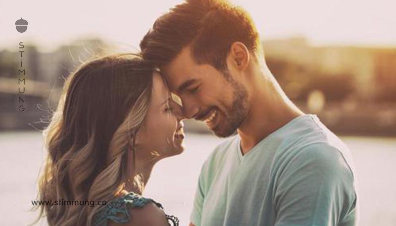 6 Gründe, warum sich Männer der Forschung nach verlieben