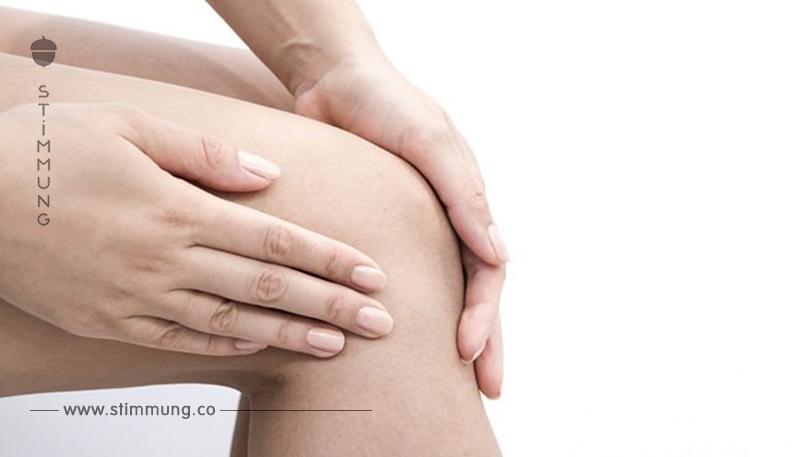 Kniearthrose: Symptome, Ursachen und Behandlung