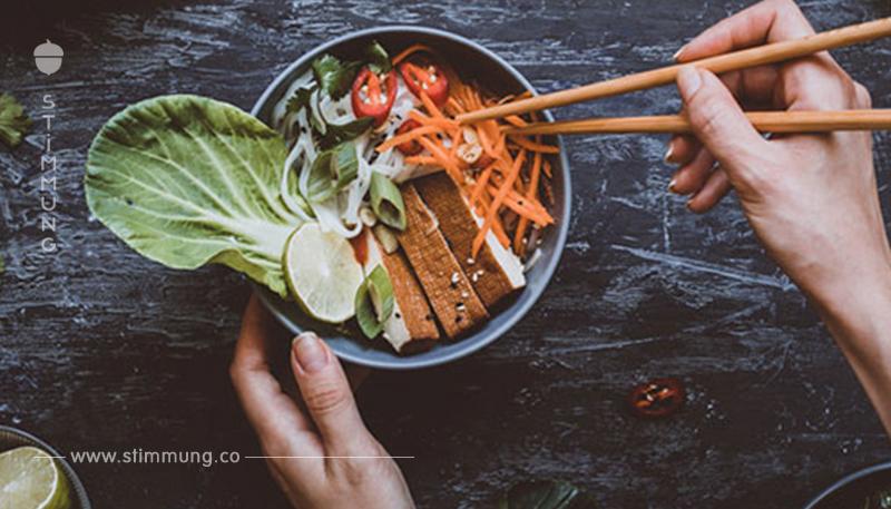 Okinawa Diät – Weniger essen und so länger leben