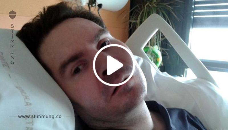 Wendung im Fall Vincent Lambert: Gericht ordnet an, Wachkoma Patient soll weiterleben