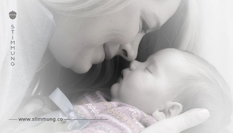 Schwiegermutter änderte Namen des Babys, während Mutter sich vom Kaiserschnitt erholte