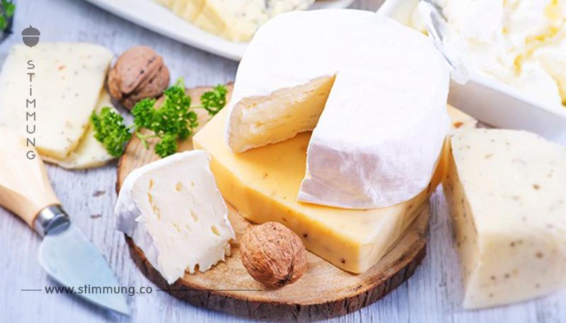 Histamin-Intoleranz: Diese Lebensmittel sollten Sie meiden
