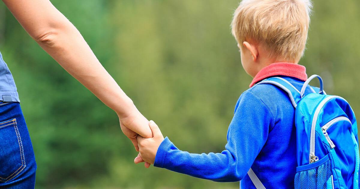 Berlin: Unheilbar krankes Kind darf nicht auf Wunschschule – ist nach Losverfahren raus