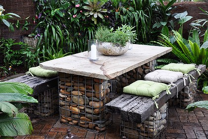 Verwenden Sie Steine um Ihren Garten aufzumuntern. Mit diesen 12 Ideen mit verzierten Steinen wird es absolut gelingen!