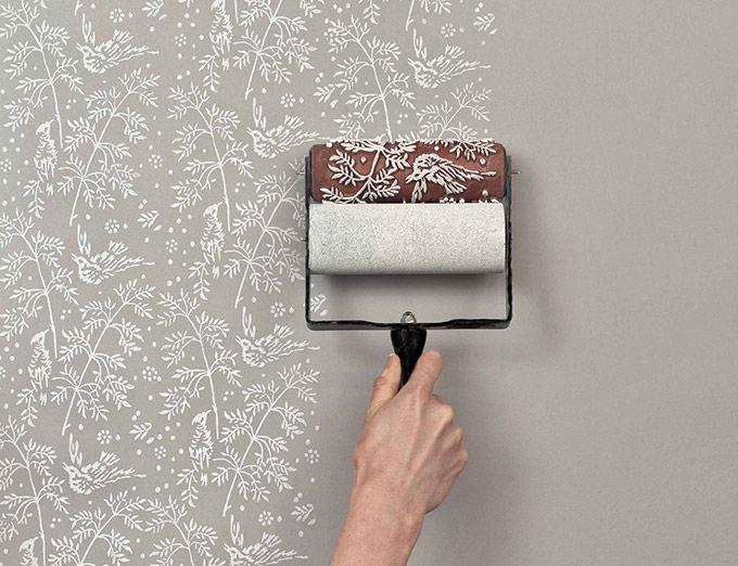 8 kreative und tolle Ideen für Wanddekoration!