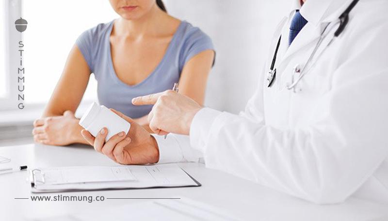 Riskantes Kortison? Nebenwirkungen und Nutzen des Medikaments