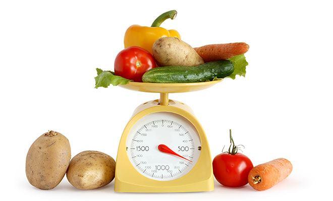 Volumetrics-Diät – Abnehmen ohne Hungern und mit vollem Bauch?