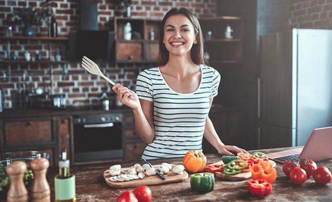 Pritkin Diät – Viele Kohlenhydrate, aber kaum Kalorien