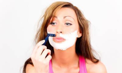 Hirsutismus: Das können Sie gegen übermäßiges Haarwachstum tun
