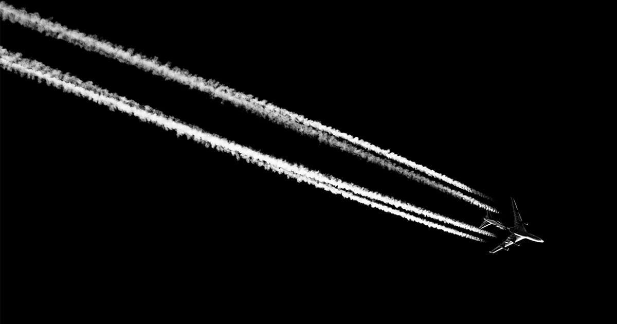 Mitarbeiter des Umweltministeriums fliegen 1.740 allein 2019: Aber CO2-Steuer und Flugverbote fordern