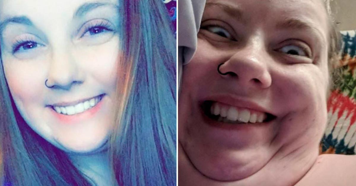 15 Frauen, die plötzlich herrlich hässlich aussehen können