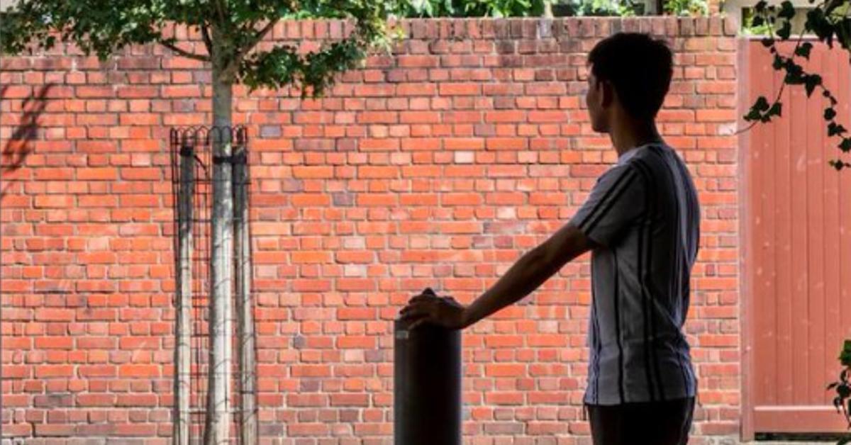 16 Jähriger wird verschleppt und als Sklave gehalten
