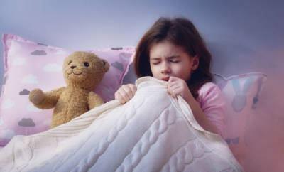 Nachtschreck: Was steckt hinter dem Phänomen bei Kindern?