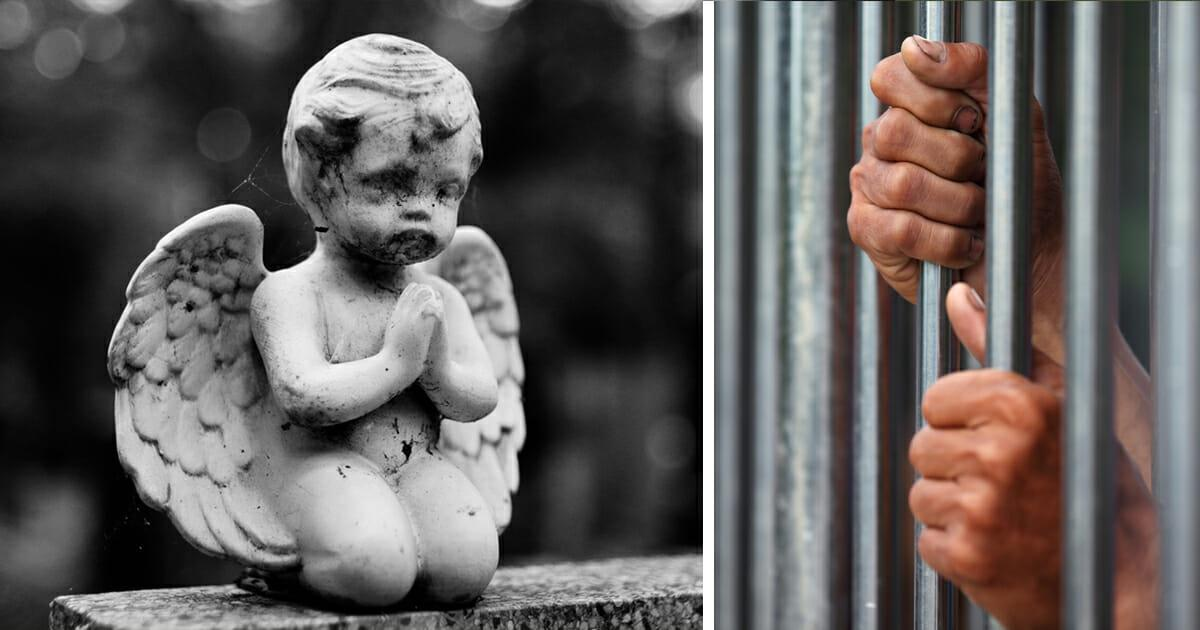 Kempten: Urteil im Fall des vom Vater (22) zu Tode geprügelten Säuglings gefallen