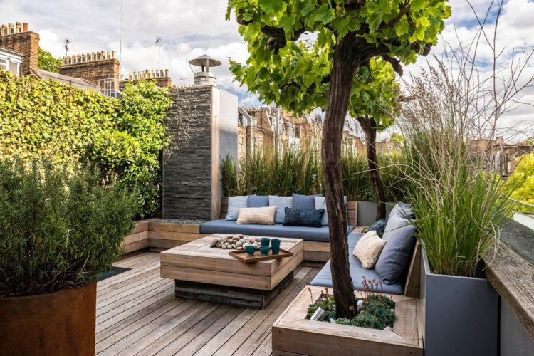 Kleiner Garten? Mit diesen Ideen muss die Gestaltung eines kleinen Gartens überhaupt kein Problem sein!
