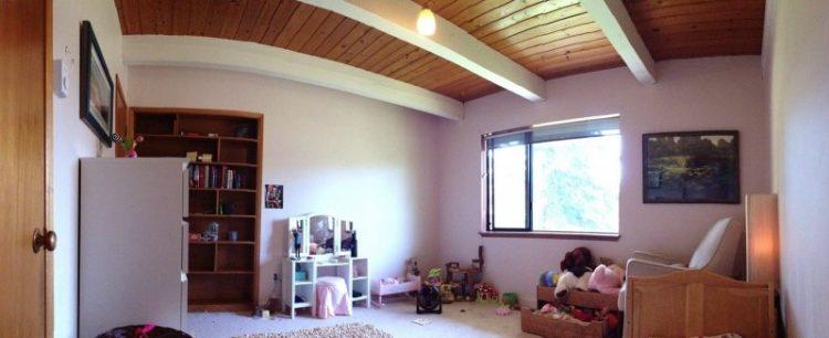 Dieser Vater baute 1,5 Jahre am Zimmer seiner Tochter. Das Ergebnis sollten Sie sich jetzt aber mal anschauen!