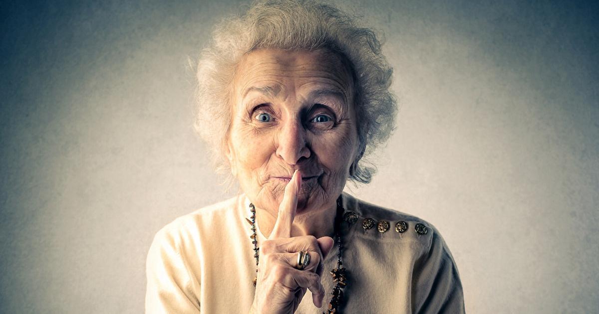 Diese 10 Weisheiten einer 90-Jährigen solltest Du hören