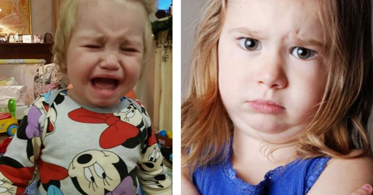 8 Sätze, mit denen Kinder dir etwas ganz anderes sagen wollen