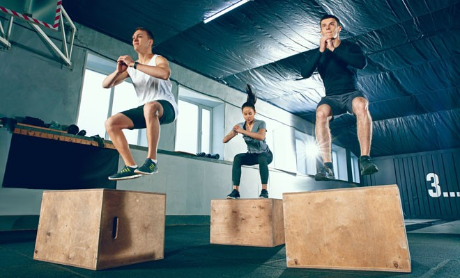 HIIT Training – So funktioniert das Hochintensive Intervalltraining