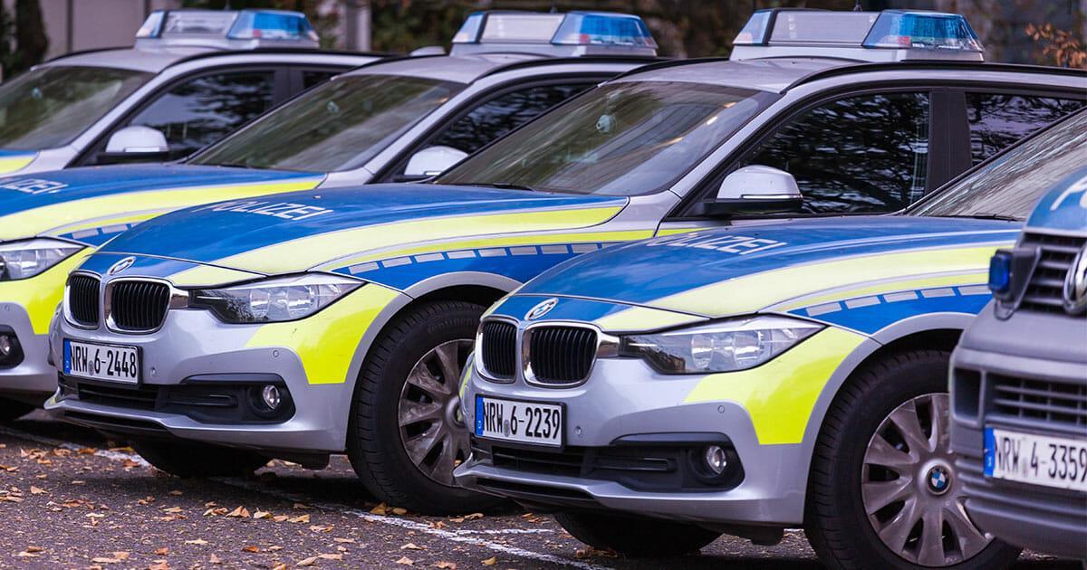Erlass in NRW: Polizei soll in Zukunft Angaben zur Nationalität von Tatverdächtigen machen