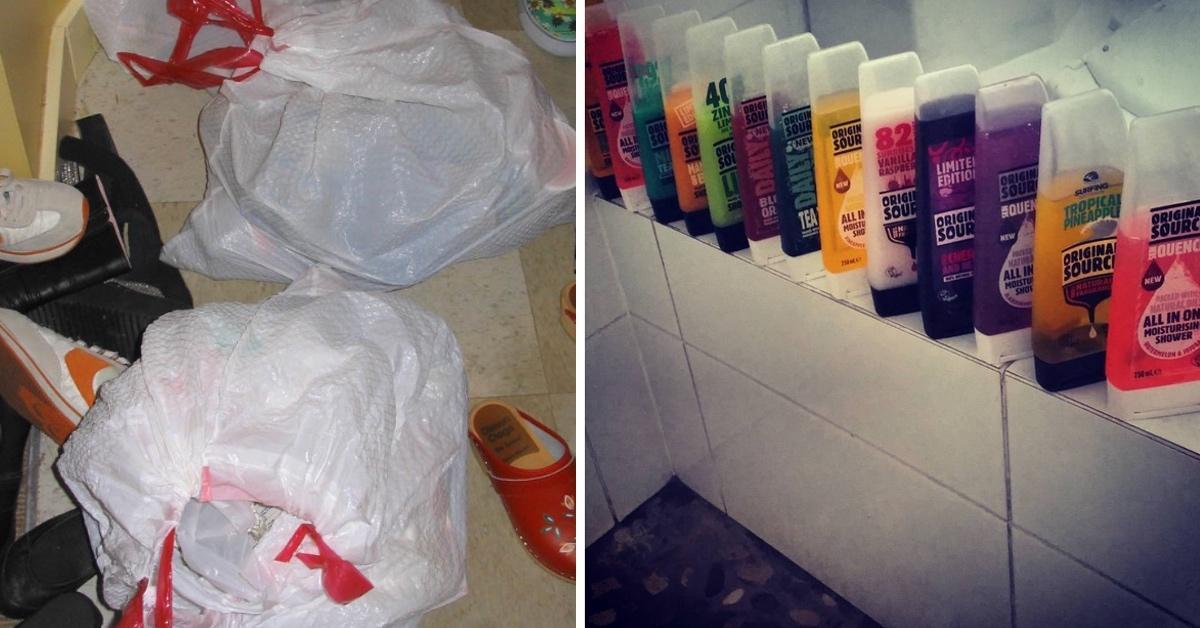 12 Gegenstände, die deine Wohnung unnötig vermüllen
