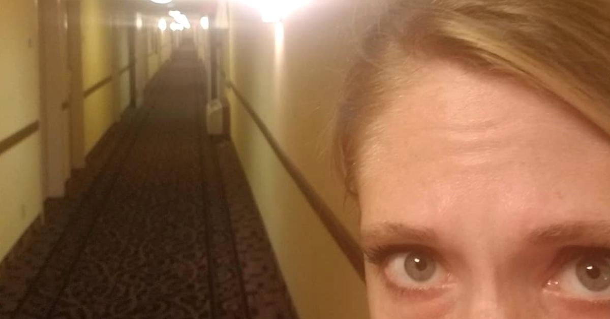 10 Hotels, in denen du es mit der Angst zu tun kriegst.