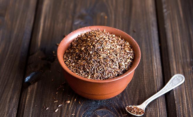 Rooibos Tee: So gesund ist das südafrikanische Nationalgetränk