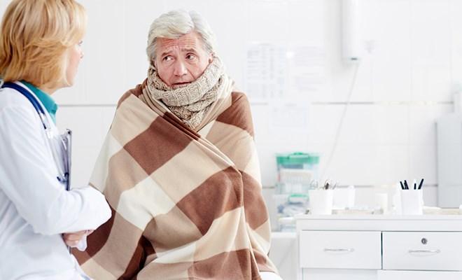 Unterkühlung (Hypothermie) – erkennen und vorbeugen