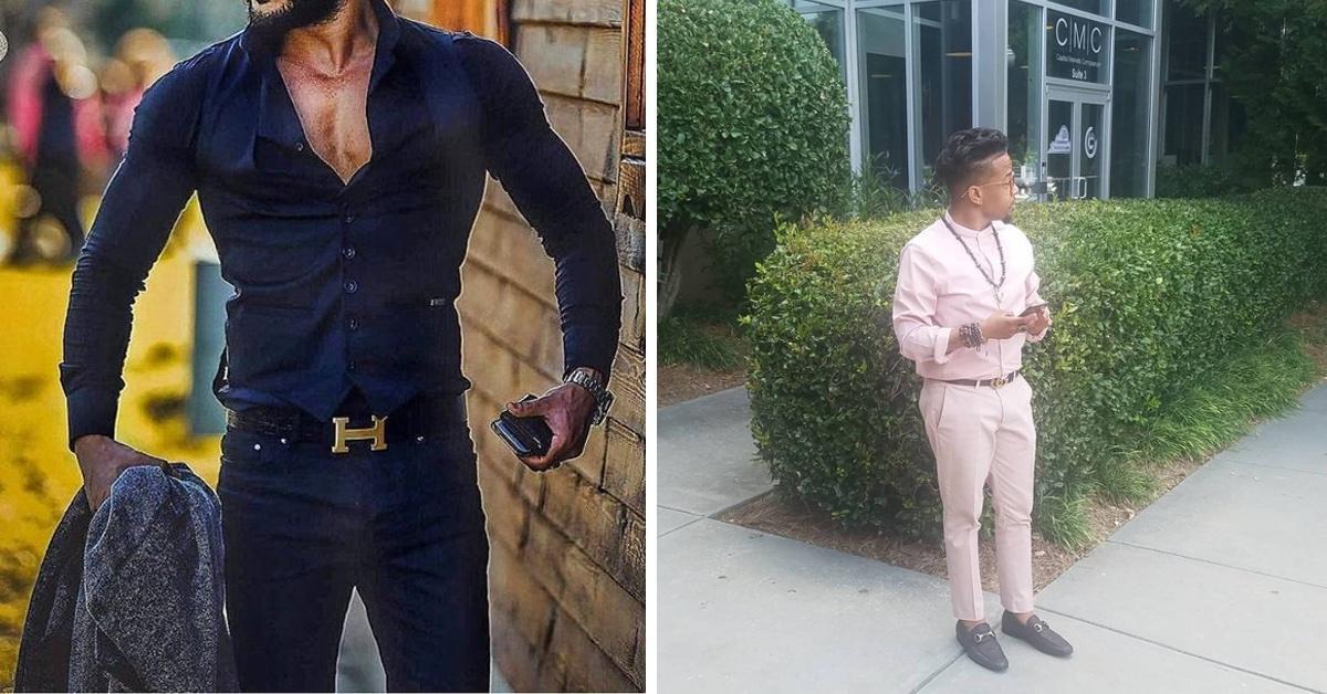 10 Kleidungsstücke, die Frauen an Männern hassen.