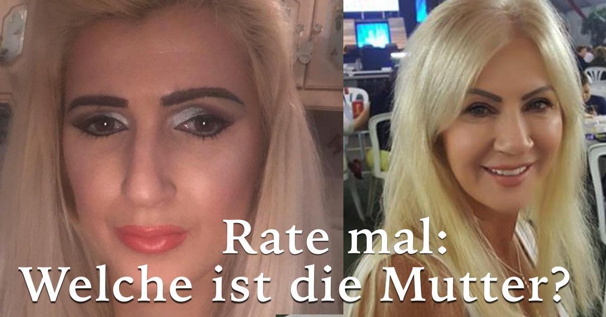 57-Jährige gibt 50.000 Euro aus, um wie ihre Tochter auszusehen.