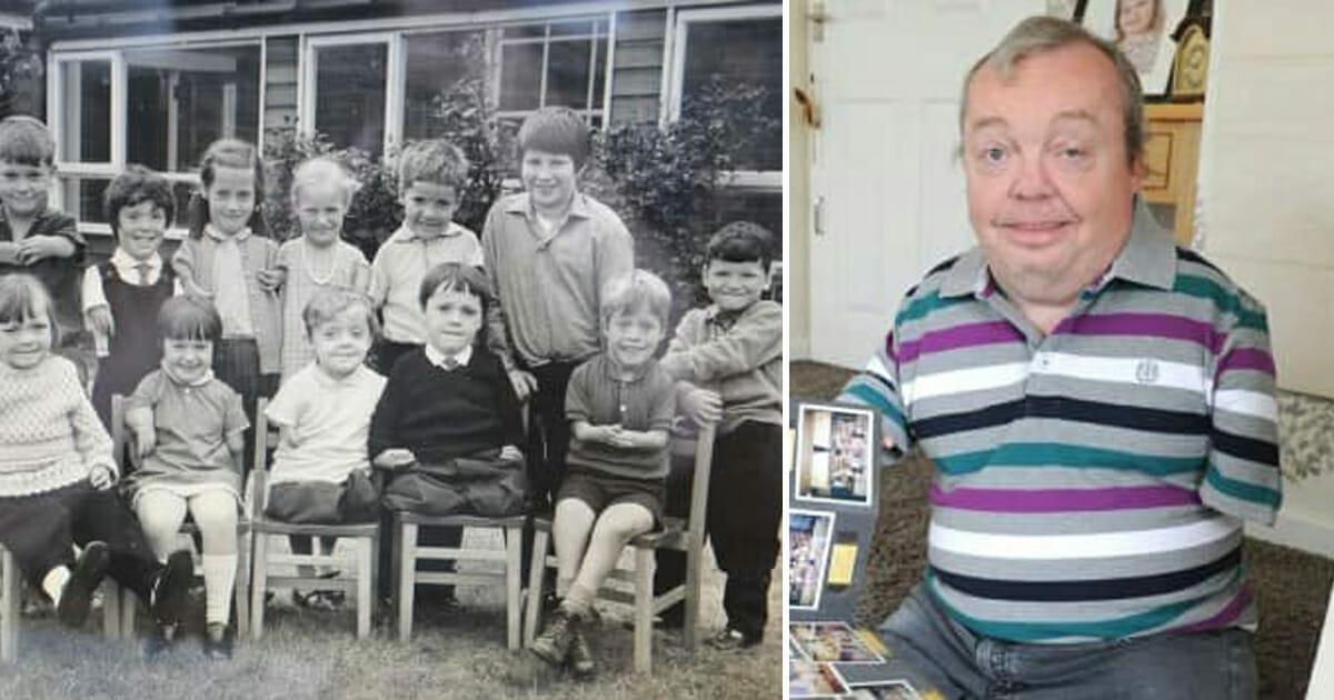 Mann ohne Arme und Beine geboren – Nach 58 Jahren will Regierung Beweis, dass er arbeitsunfähig ist