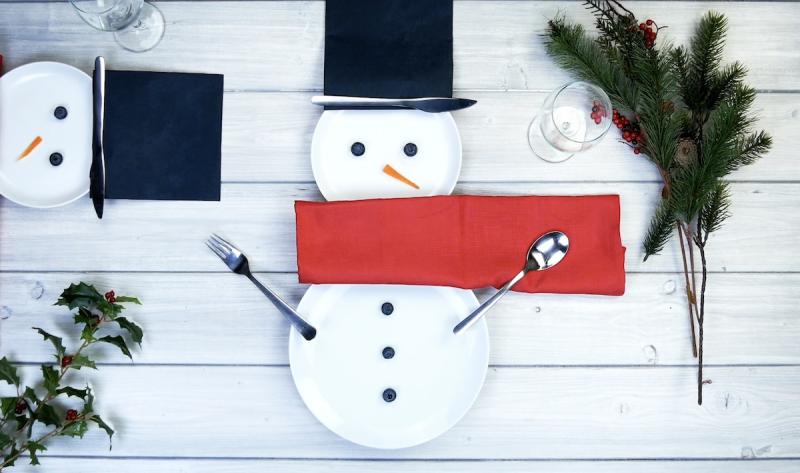 25 Ideen, die dich in weihnachtliche Stimmung versetzen