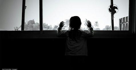 Verwahrloste 5 Jährige in Brandenburg von Horror Eltern befreit – Mädchen sah jahrelang kein Tageslicht