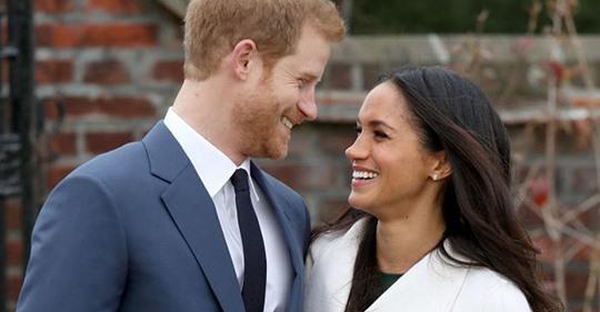 Es war klar, dass sich Prinz Harry in eine Frau wie Diana verlieben würde, behauptet seine Biografin