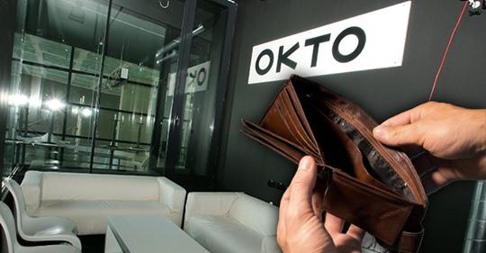 """Rot-grüner Förderskandal um Wiener Zwerg-Sender """"Okto-TV"""""""