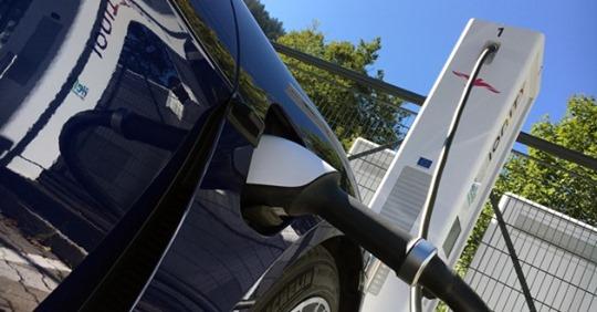 Ionity: Strom zapfen unterwegs wird richtig teuer