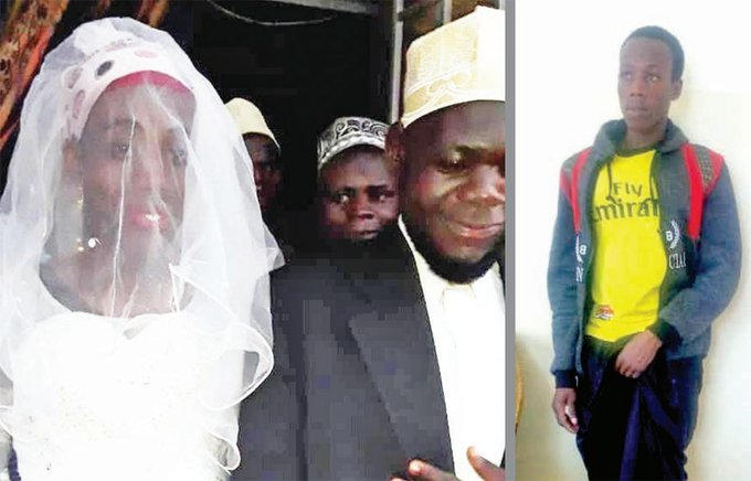 Imam heiratet unwissentlich einen Mann: Muslimischer Geistlicher fällt auf Betrüger rein