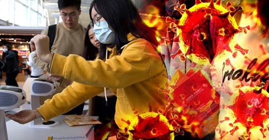 Tödliches Coronavirus: 37 Millionen abgeschottet
