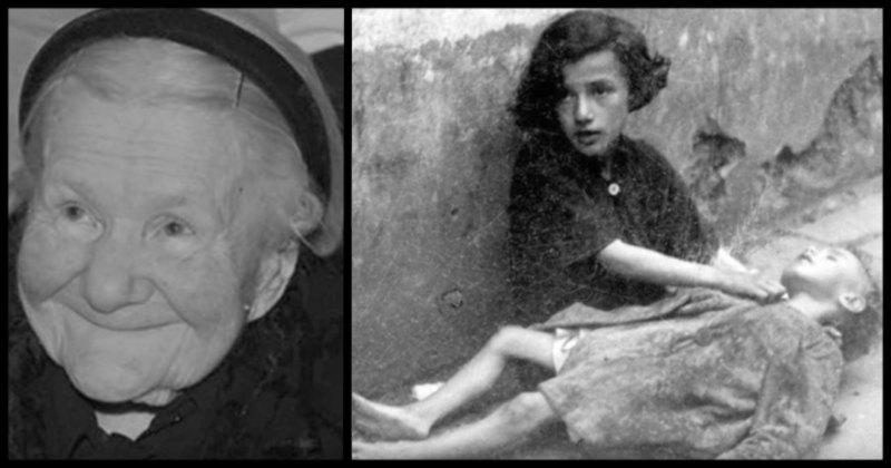 Diese Frau setzte Kinder unter Drogen und steckte sie in Särge. Jahrzehnte später wurde sie für den Friedensnobelpreis vorgeschlagen